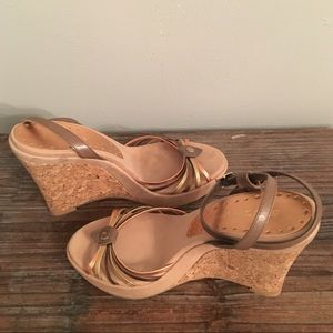 BCBGirls Multi Wedge 6.5 Shoes